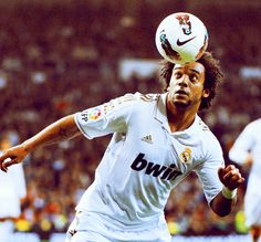 Marcelo...                                            I hope he does not get a cuncusion  thoughs hurt