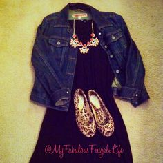 What I Wore: Week of 9.16.13