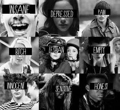 """Skins"" - second generation Skins Uk, Effy And Freddie, Cook Skins, Mots Forts, Skins Characters, Netflix, Uk Tv Shows, I Love Someone, Lose Your Mind"