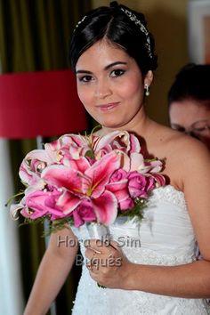 Noiva Mariana Tanoeiro