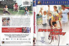 Breaking Away (DVD)