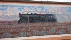Holbrook Arizona, Painting, Art, Art Background, Painting Art, Kunst, Paintings, Performing Arts, Painted Canvas