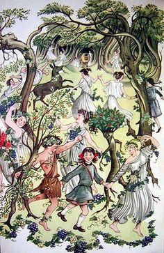 original narnia illustrations - Google Search
