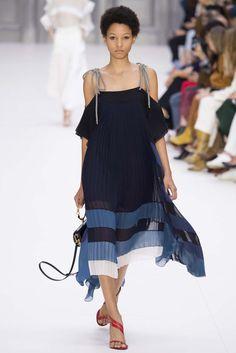 Det bästa från Paris Fashion Week