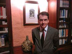 Última Entrevista José Joaquín Bethencourt como Consejero de Agricultura