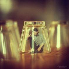 Inside my dreams – Le monde surréaliste d'Achraf Baznani (image)