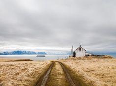 La Boheme: Hello Iceland