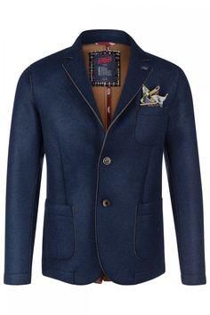 BOB Herren Sakko Chalk Marineblau | SAILERstyle Bob, Shirts, Blazer, Fashion, Jackets, Moda, Bucket Hat, Fashion Styles, Bob Cuts