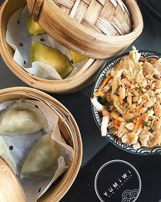 { NEW coup de  } - Jolie découverte chez @yumiwi ! Adios les sushis à moi les DIM SUM !  YUMIWI  restaurant Dim Sum  Montpellier (34) ________________ #yumiwi #montpellier #restaurant #food #foodlover #dimsum #asianfood #dimsumshop #blogfood #foodblog #pintademontpellier #foodporn #foodblogger