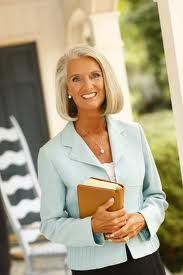 Anne Graham Lotz - Billy and Ruth Graham's Daughter...excellent author!
