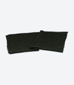 Image 1 of EXTRA SOFT SCARF from Zara