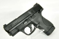Smith & Wesson M&P SHIELD .40 S&W - $359.99 + $15 S/H