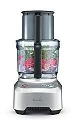 The best food processor for home use, including picks like the Breville Sous Chef, Cuisinart's Elemental Food Processor, and affordable picks from Hamilton Beach. Food Processor Reviews, Best Food Processor, Kitchenaid Food Processor, Kitchen Appliance Storage, Speed Foods, Specialty Appliances, Small Appliances, Little Kitchen, Mini Foods