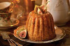 Figgy Pudding/Sugarplums/Wassail
