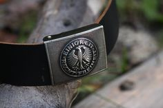 Luftwaffe, Airsoft, Belt, Watches, Leather, Accessories, Fashion, Freedom, Belts