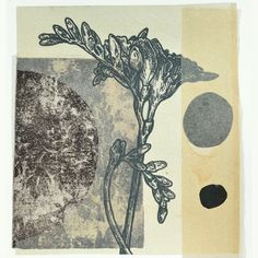 Dark Freesia, Tammty Ratcliff via Buy Some Damn Art; could not find it there!