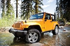 Jeep WRANGLER UNLIMITED at the New York International Auto Show #NYIAS