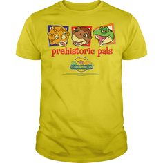 Land Before Time Prehistoric Pals T-Shirts, Hoodies. VIEW DETAIL ==► https://www.sunfrog.com/Movies/Land-Before-Time-Prehistoric-Pals.html?id=41382