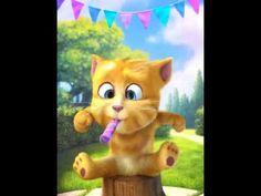 Ginger's Birthday Happy Birthday Song HD 2015 - YouTube