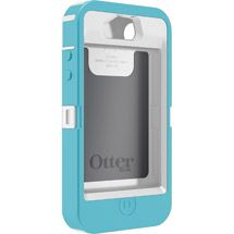 Otterbox Defender Apple iPhone 4/4S Phone Case, Celestial Blue @ walmart