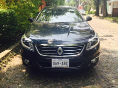 Mi Renault Safrane 2015