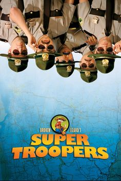 Super Troopers - Jay Chandrasekhar | Comedy |270307460: Super Troopers - Jay Chandrasekhar | Comedy |270307460 #Comedy