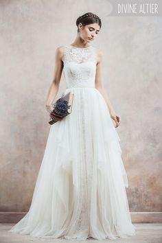 5 To-Die-For Ethereal Wedding Dresses