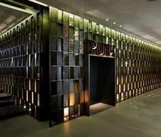 Neri & Hu for Swire Hotels