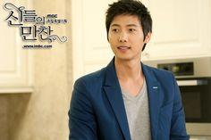 Zing Me | Lee Sang Woo