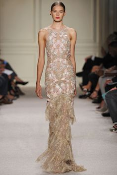 Marchesa Spring 2016: Look 26