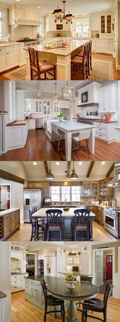29 Kitchen Island Small with Seating Best Layout for Every Spaces