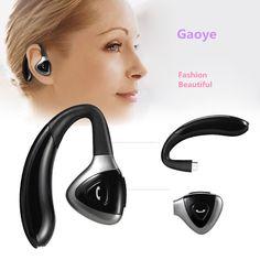 Gaoye Sport Headset Bluetooth 4.1 Headphones Wireless Earphone Stereo Hot for iphone Samsung Smart Phone Xiaomi | #HeadphoneSamsung