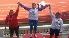 Tiene Atletismo 22 clasificados a Centroamericanos y Récord Mexicano en 100 Metros en primer día de selectivo ~ Ags Sports