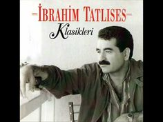 Ibrahim Tatlises - Yorgun - YouTube