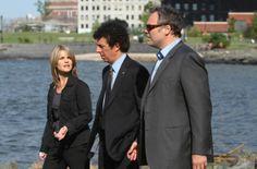 Law & Order: Criminal Intent - Episode Still