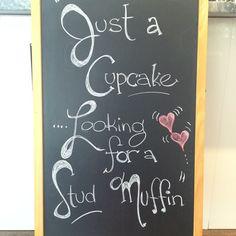 Good Morning from Kelly's Bake Shoppe! @kellysbake  Xo #kellystribe (at Kelly's Bake Shoppe)