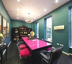 Loxfords apartments, London, England...