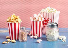 Pour une fête Pop Corn!