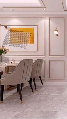 Italian Interior Design, Luxury Homes Interior, Apartment Interior Design, Interior Design Tips, Classic Interior, Interior Inspiration, Design Your Own Home, Home Room Design, Living Room Designs