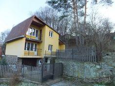 Skvostná mur.chata na celoročné bývanie Sokoľ,Košice-okolie - 1