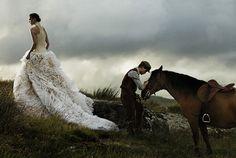 David Sims for Vogue.