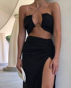 Looks Chic, Looks Style, Mode Outfits, Fashion Outfits, Womens Fashion, Fashion Trends, Mode Ootd, Diy Vetement, Look Fashion