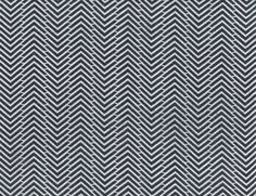 Arrow Herringbone Black Flannel | Harts Fabric Flannels