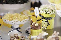 Festa da Abelhinha por Bella Fiore  Bumbble Bee party by Bella Fiore
