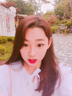 #Mina #Gugudan #IOI #미나 #강미나 #구구단 #아이오아이