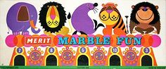 Marble Fun Game by Kenneth Townsend