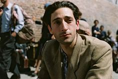adrien brody (the pianist)
