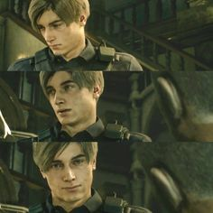 Leon's the best Resident Evil Franchise, Resident Evil Game, Shinji Mikami, First Person Shooter Games, Leon S Kennedy, Ghost Bc, Horror Video Games, Live Action Film, Sometimes I Wonder