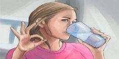 Beba esta mistura antes de ir dormir e você vai esvaziar o seu cólon de tudo o que você comeu durante o dia