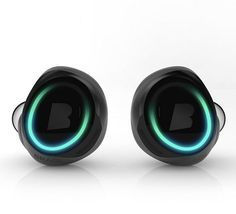 Dash earphones comes with built-in 4 GB of storage that can hold up to 1,000 songs.